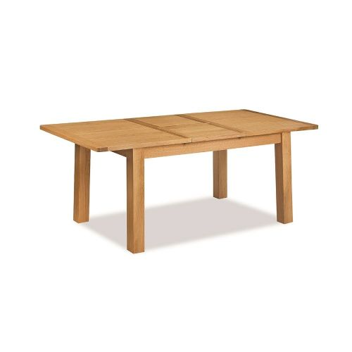Sussex COMPACT EXTENDING TABLE